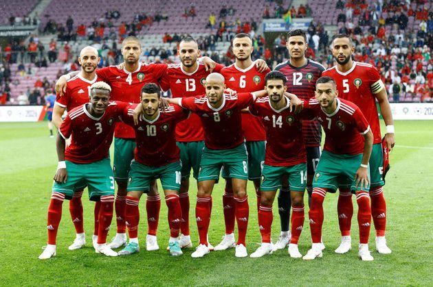 Mondial 2018 le maroc class 21e dans le classement des s lections nationales les plus ch res - Classement de coupe de france ...