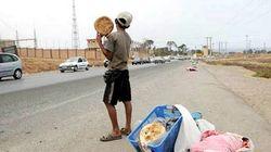Le travail des enfants en Algérie est
