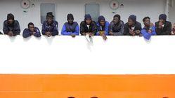 Invoquant des raisons humanitaires, c'est l'Espagne qui accueillera