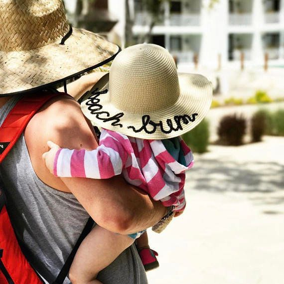 28fefe64ea8 20 Adorable Sun Hats For Babies To Protect Them All Summer Long ...