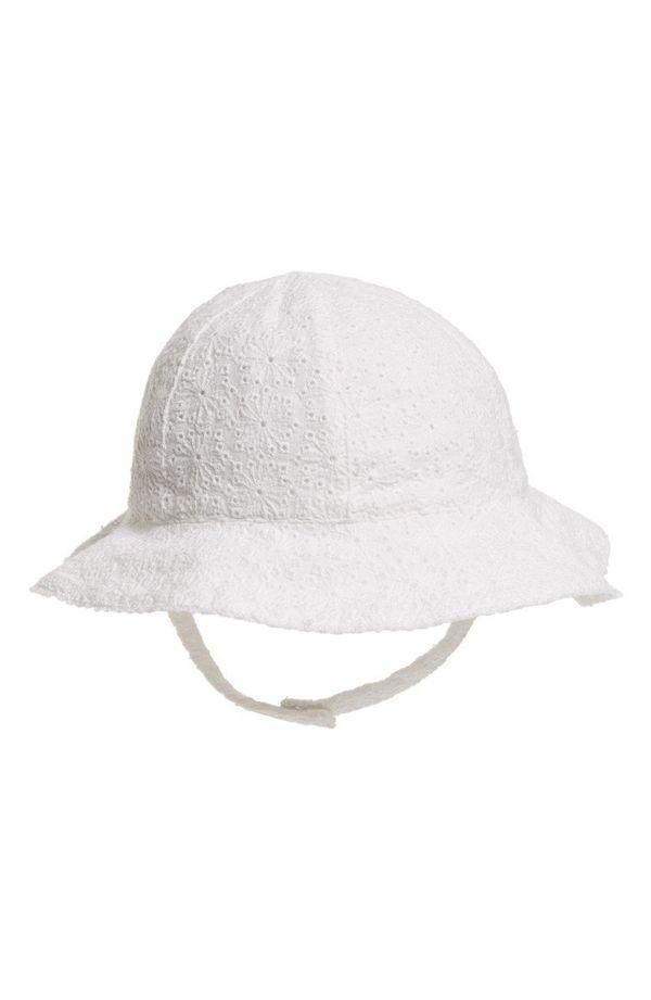 "Get it on <a href=""https://shop.nordstrom.com/s/nordstrom-baby-eyelet-sun-hat-baby-girls/4739309?origin=keywordsearch-persona"
