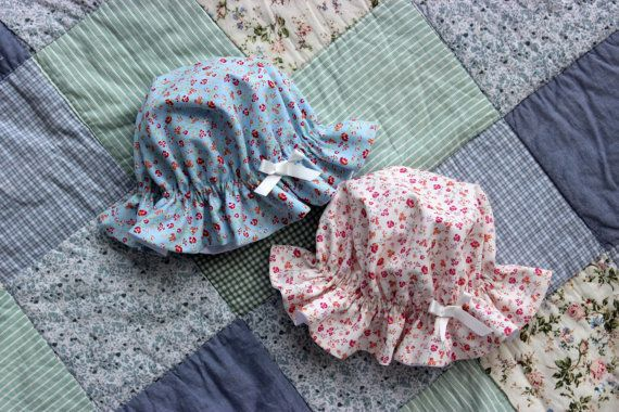 """Get it on <a href=""""https://www.etsy.com/listing/188386402/organic-baby-girl-hat-bonnet-with-sweet?ref=related-3"""" target=""""_bla"""