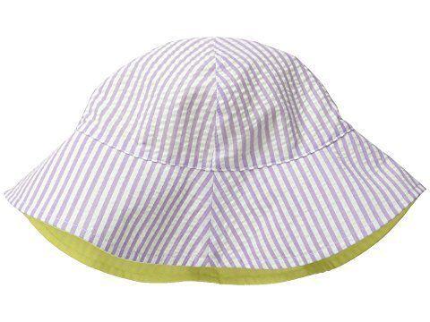 """Get it on <a href=""""https://www.zappos.com/p/san-diego-hat-company-kids-ctk3422-reversible-seersucker-bucket-w-chin-strap-infa"""