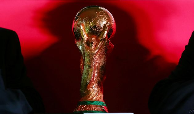 Don't Give The 2026 World Cup To The United