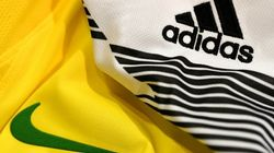 Nike et Adidas étrillés pour leur politique envers les