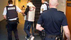 Freiburg: Paar vergewaltigte Kind jahrelang – vor Gericht legt Angeklagter einen schlimmen Auftritt hin