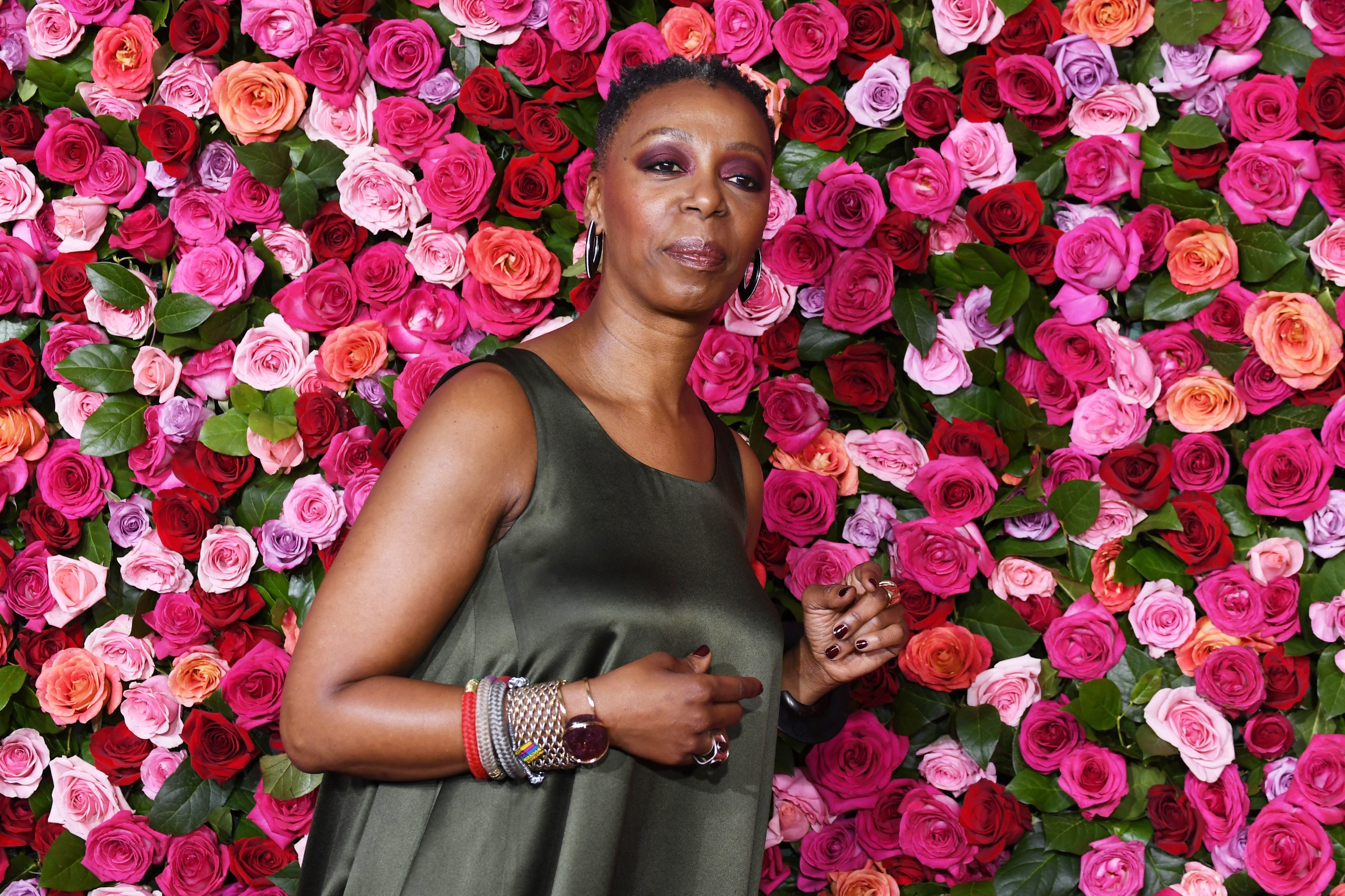 'Harry Potter' Star Noma Dumezweni Says Donald Trump Is Not Welcome In 'Cursed Child'