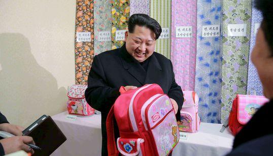 Kim trifft Trump: Der wahre Grund verbirgt sich hinter dem Wort