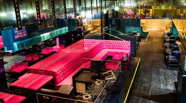 Park Lane Hilton Nightclub Accused Of Racism For 'Charging Black Women Double Entry