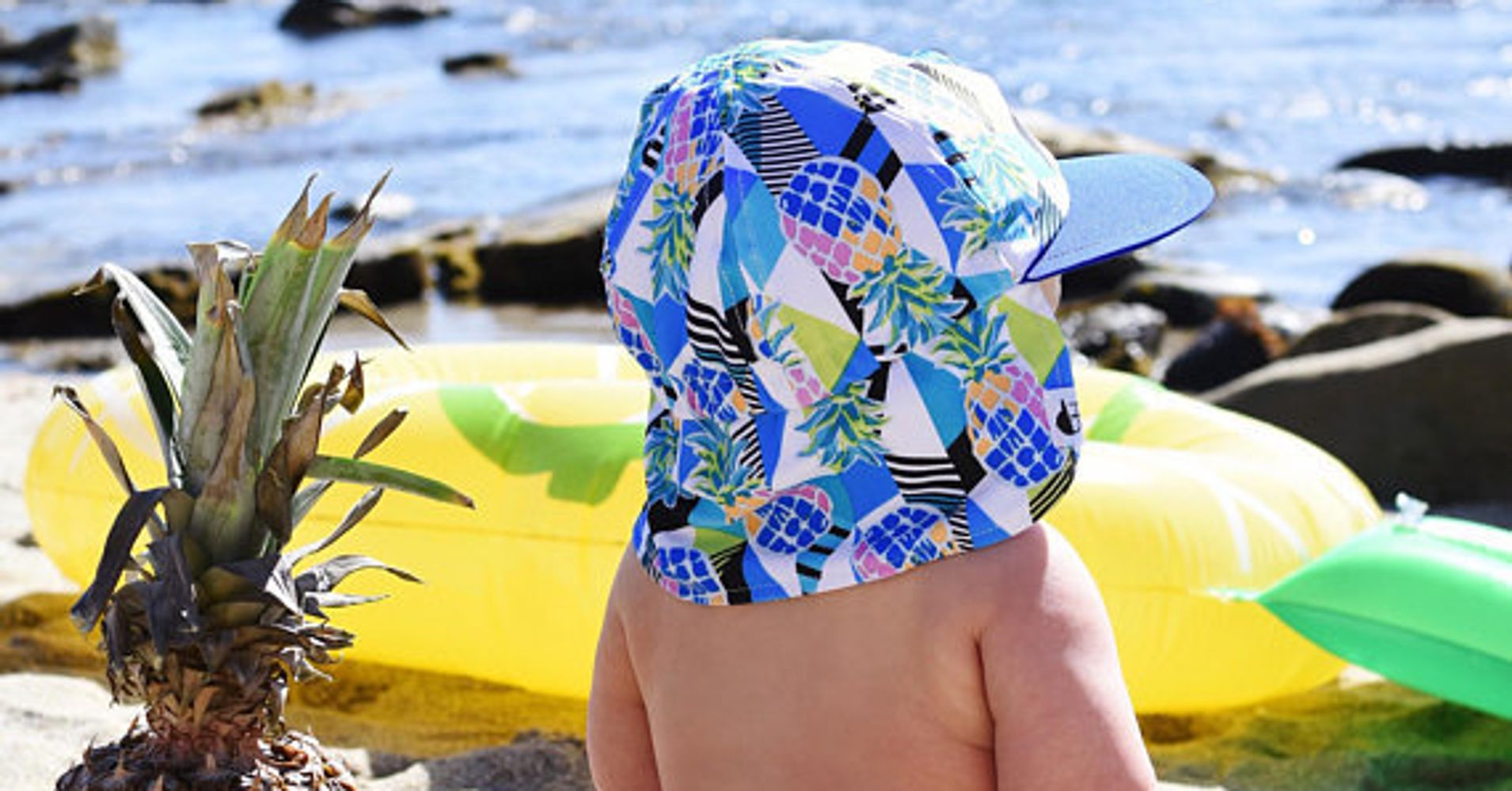 ac1100ad 20 Adorable Sun Hats For Babies To Protect Them All Summer Long | HuffPost  Life