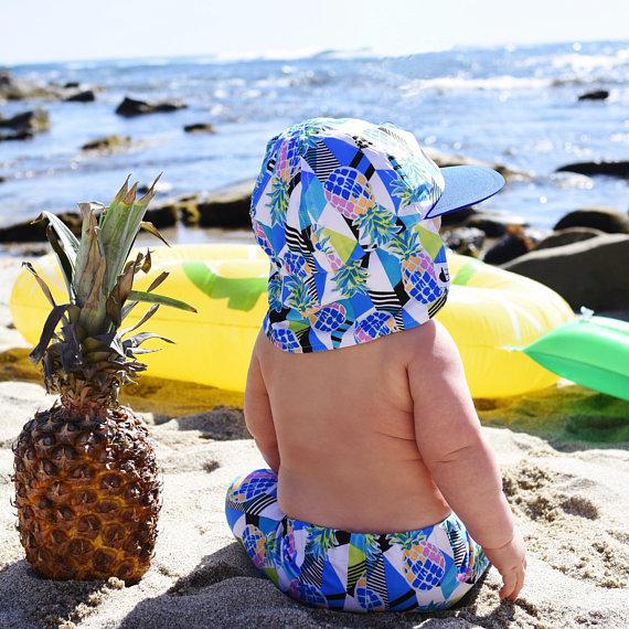 "Get it on <a href=""https://www.etsy.com/listing/612945449/baby-toddler-kids-sun-hat-kids-swim-hat?ref=shop_home_active_1"" tar"