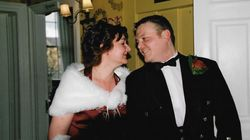 Caring For My Wife Through Her MS Made An Indelible Mark On My