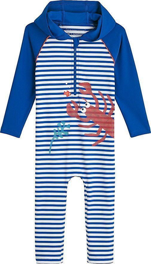 bb527b3ddb89a 11 Adorable UV Swimsuits For Babies | HuffPost Life