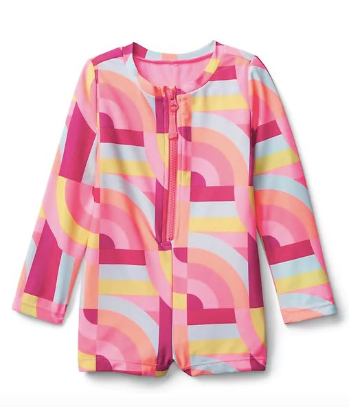 b59e3e07a468e 11 Adorable UV Swimsuits For Babies   HuffPost Life