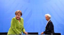 Το ερωτηματικό παραμένει. Στο Eurogroup της 21ης Ιουνίου παρέπεμψε η Λαγκάρντ για τις αποφάσεις για τη συμμετοχή του ΔΝΤ στο...
