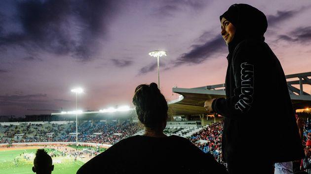 Stade Mohammed V de