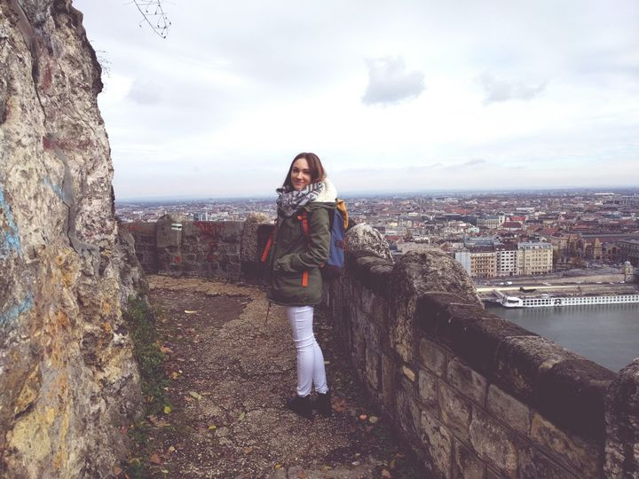 """You can explore Buda Castle, hike Gellért Hill, or visit any number of monuments and museums."" -- Rachel Medlock on Budapest"