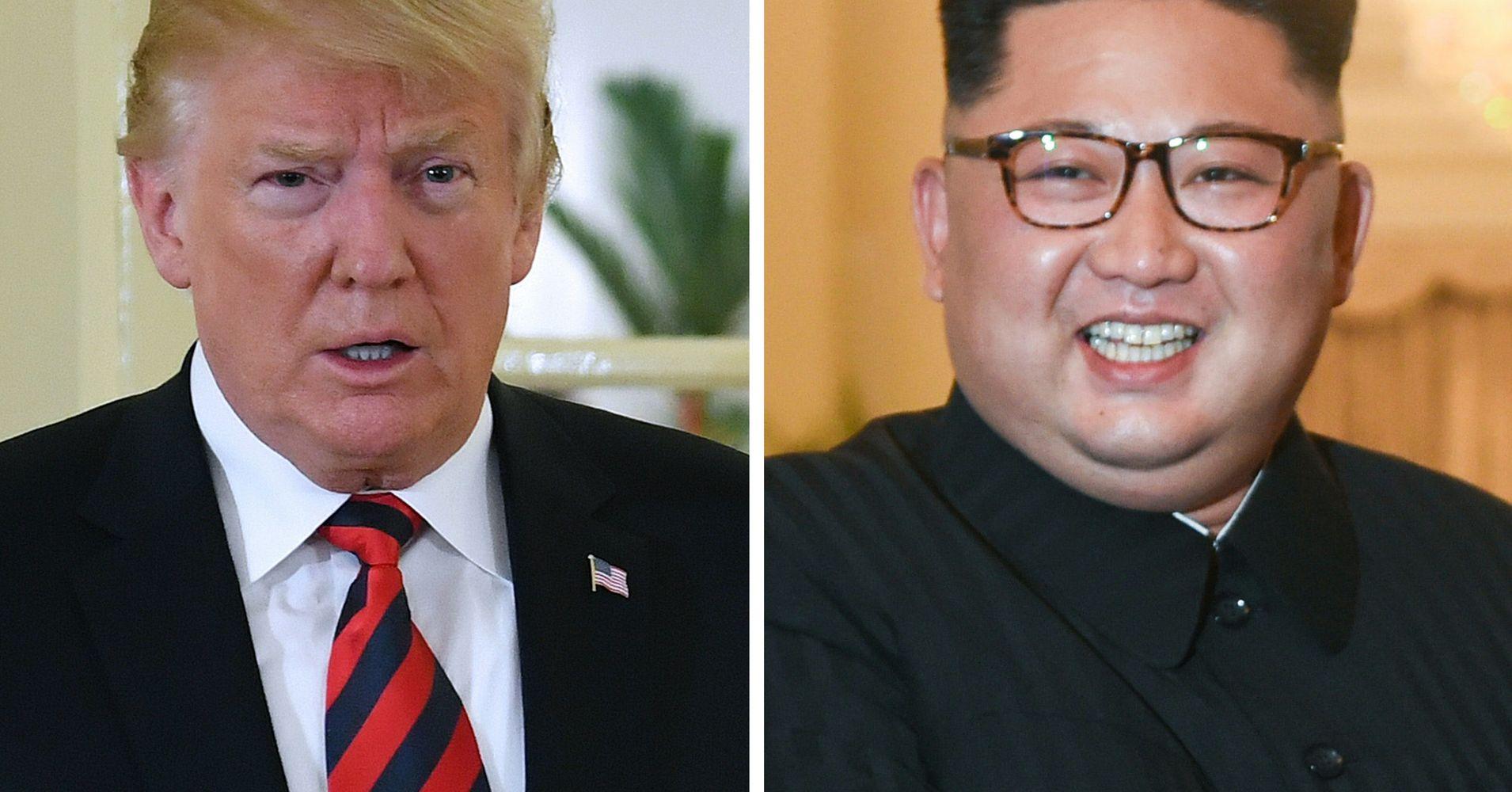 Murderous Dictator Meets Dishonest President Behind Closed Doors
