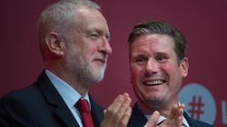 Rebel Labour MPs Told 'Shut Up' Over Brexit And Back