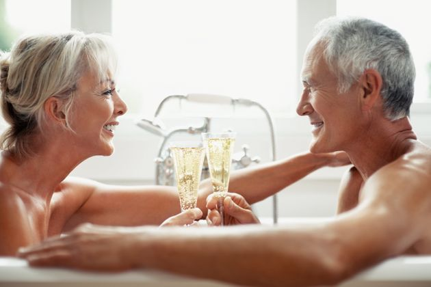 What 60-Somethings Can Teach 20-Somethings About