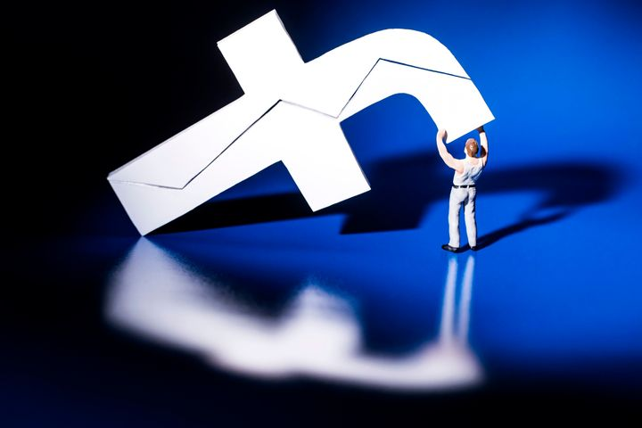 Facebook launched rules for political advertising that it is also applying to news organizations seeking to promote their jou