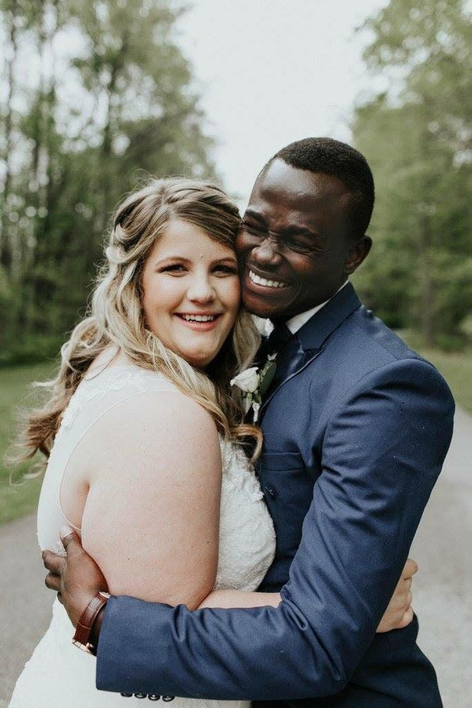 Fotos de interracial
