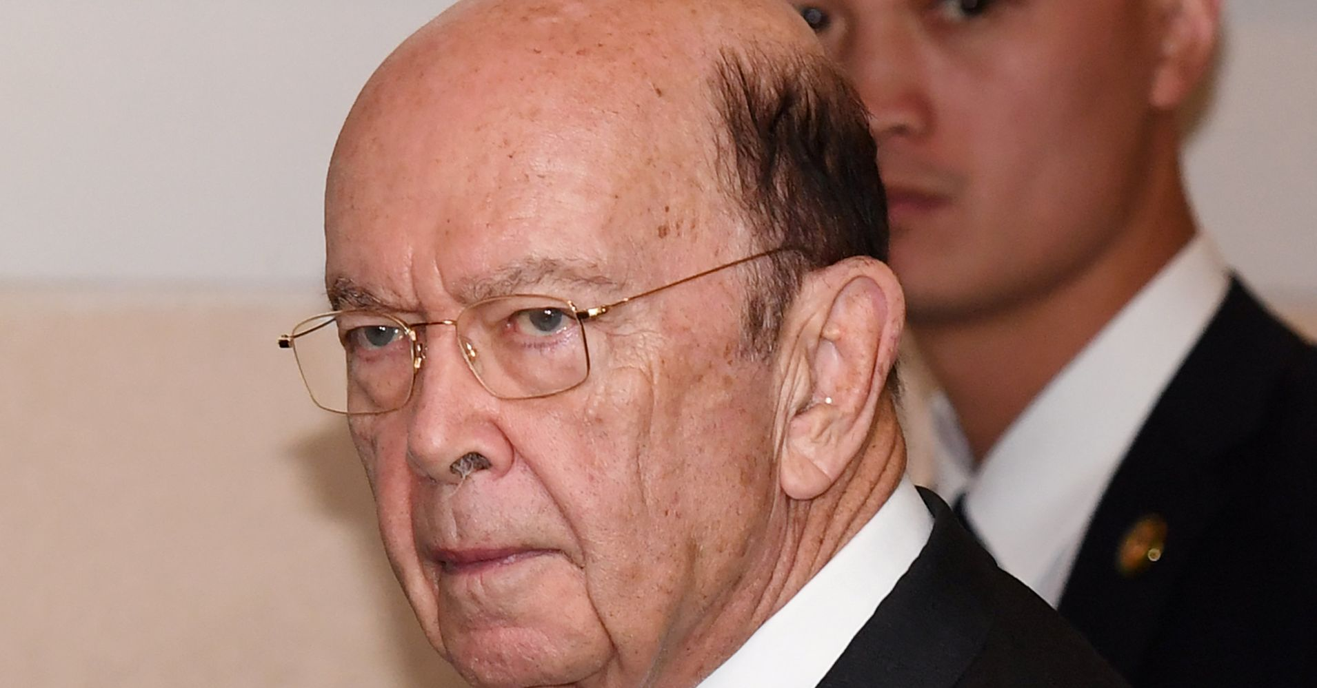 Top Census Official Warned Of Danger Of Adding A Citizenship Question To 2020 Ce...