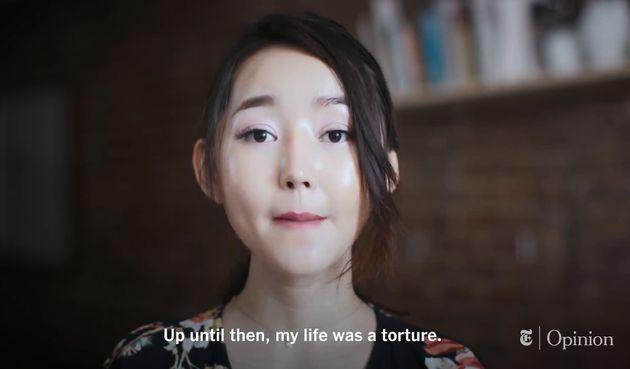 영미권 매체들이 '김정은은 독재자'라고 외치는