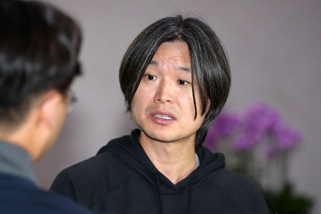 주진우가 '이재명-김부선 스캔들'에 대해