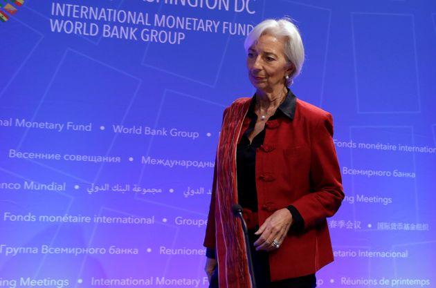 Μένει φεύγοντας το ΔΝΤ: Πώς θα παραμείνει «παίκτης», χωρίς να ενεργοποιήσει το πρόγραμμά