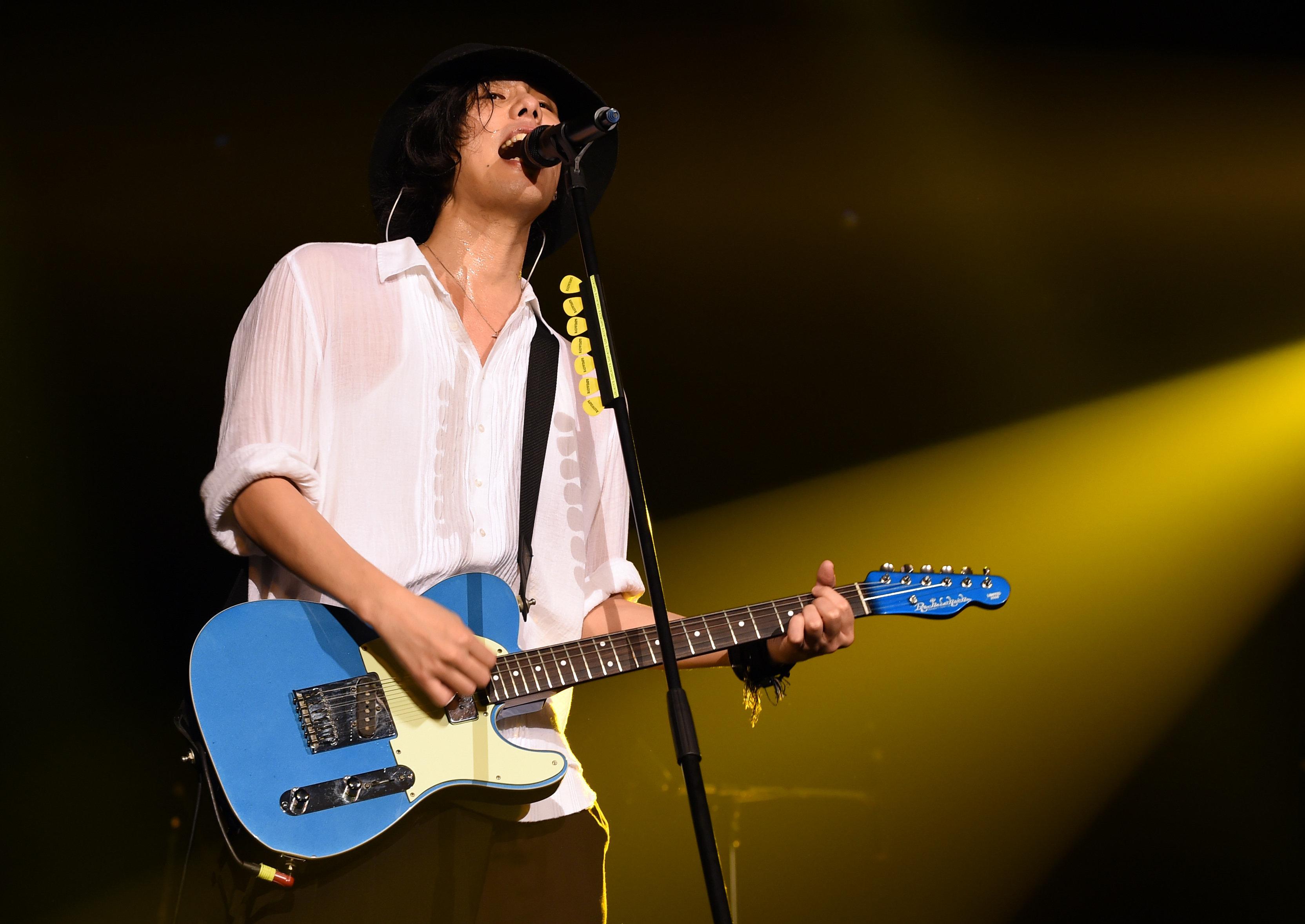 일본 록밴드의 애국 노래 '히노마루'에 쏟아진 비난과