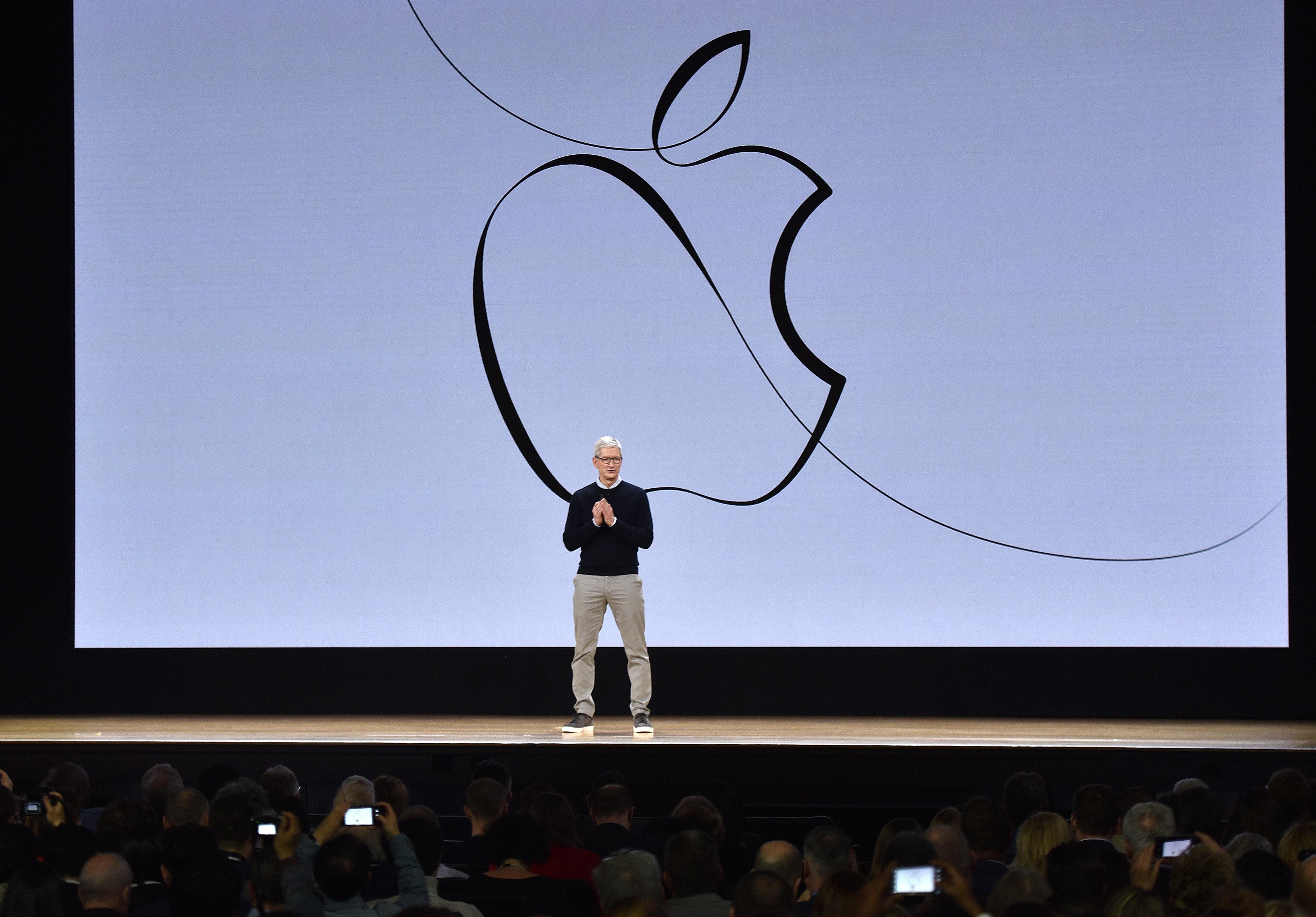 애플이 아이폰, 아이패드에서 암호화폐 채굴을