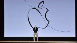 애플이 자사 기기에서 암호화폐 채굴을