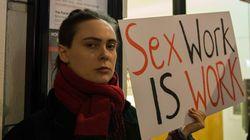 진보주의자 대부분은 성노동자 인권을 심각하게 받아들이지 않는다. 상황이 드디어 달라지고