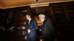 Συνάντηση με τον Πρόεδρο της Δημοκρατίας ζήτησε ο