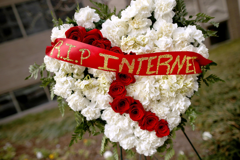 미국이 결국 자유로운 인터넷을