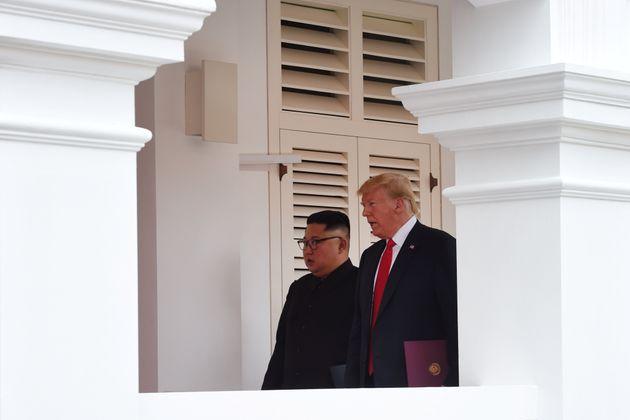 Εγγυήσεις ασφάλειας από τις ΗΠΑ στη Β.Κορέα και πλήρης αποπυρηνικοποίηση. Τα βασικά σημεία της συμφωνίας...