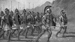 Αρχαία Ρώμη vs Μακεδονία: Μια άγνωστη σύγκρουση μεταξύ δυο κορυφαίων αυτοκρατοριών της ανθρωπότητας κι ένα παιχνίδι