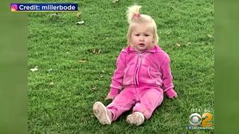 Emmeline Grier Miller the 19-month-old daughter of Bode Miller and Morgan Beck drowned