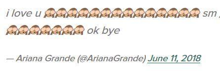 Η Ariana Grande αρραβωνιάστηκε και δεν κρύβει τη χαρά της. Οι τρυφερές αναρτήσεις του ζεύγους στο