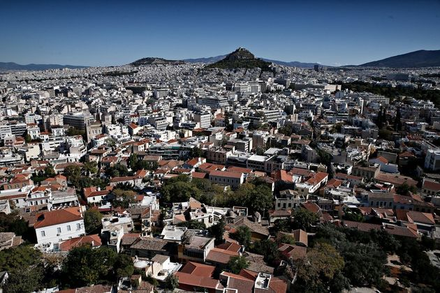 ΤτΕ: Οριακή μείωση παρουσίασαν οι τιμές των διαμερισμάτων σε Αθήνα και