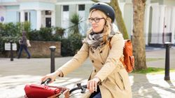 Three-Quarters Of Women 'Never Cycle' – Here's How We Can Change