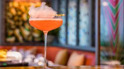 Candyfloss Cocktails Could Be About To Become Your New Summer