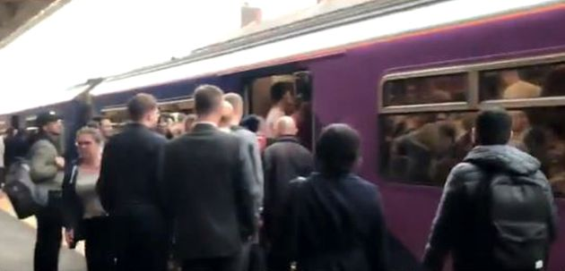 Off The Rails: Commuter Misery And Climate