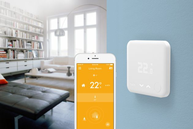 How Your Smartphone Can Make Your Home More