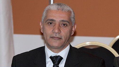 RachidTalbiAlami, ministre de laJeunesse et des