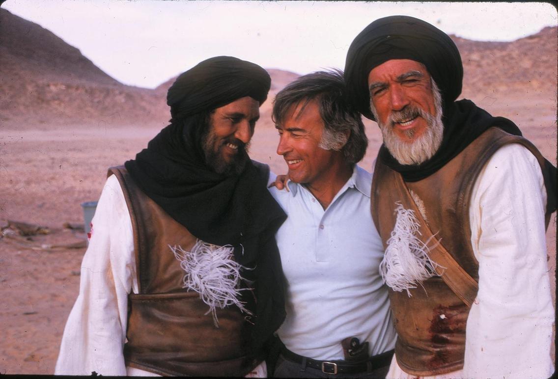 On connait le nom du premier film arabe projeté en Arabie saoudite (et il a été en partie tourné au Maroc)