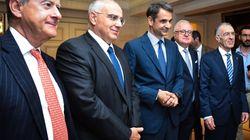 Μητσοτάκης: Θα αναζητηθούν οι ευθύνες των ΣΥΡΙΖΑ-ΑΝΕΛ για τα χαμένα χρήματα των