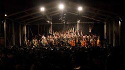 OPM: Des concerts gratuits en plein air pour célébrer l'été en