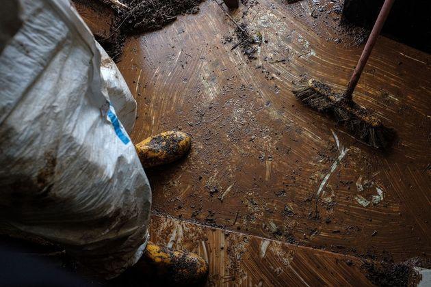 Έργα 6,7 εκατομμυρίων ευρώ για την αποκατάσταση των ζημιών στη